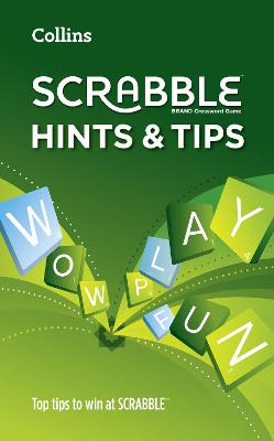 Collins Scrabble Hints and Tips - Collins Dictionaries