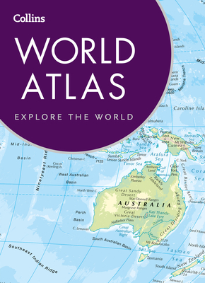 Collins World Atlas: Paperback Edition - Collins Maps