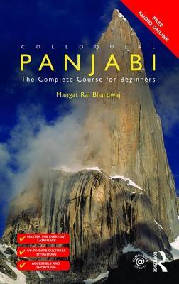 Colloquial Panjabi: The Complete Course for Beginners - Bhardwaj, Mangat Rai