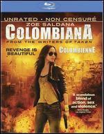 Colombiana [French] [Blu-ray]