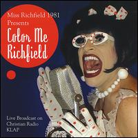 Color Me Richfield - Miss Richfield 1981
