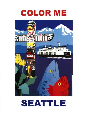 Color Me Seattle -
