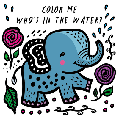 Color Me: Who's in the Water? - Sajnani, Surya