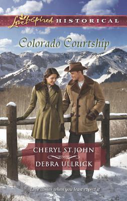 Colorado Courtship - St John, Cheryl, and Ullrick, Debra
