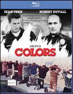 Colors [Blu-ray] - Dennis Hopper