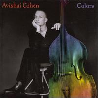 Colors - Avishai Cohen