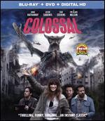 Colossal [Includes Digital Copy] [UltraViolet] [Blu-ray/DVD] [2 Discs]