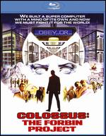 Colossus: The Forbin Project [Blu-ray] - Joseph Sargent