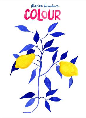 Colour - Deuchars, Marion