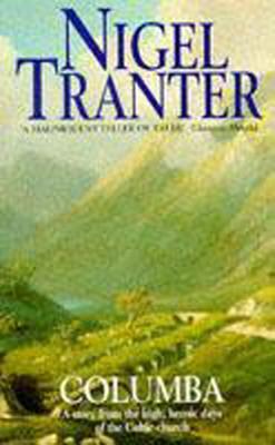 Columba - Tranter, Nigel