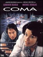 Coma - Michael Crichton