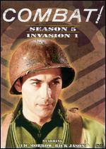 Combat: Season 5 - Invasion 1 [4 Discs]