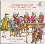 Combattimento Consort Amsterdam