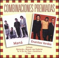 Combinaciones Premiadas - Maná & Enanitos Verdes