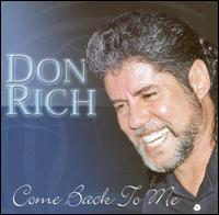 Come Back to Me - Don Rich