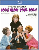 Come Blow Your Horn [Blu-ray] - Bud Yorkin