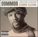 Come Close Remix (Closer)