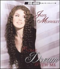 Come Dream with Me - Jane Monheit