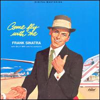 Come Fly with Me - Frank Sinatra