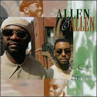 Come Sunday - Allen & Allen