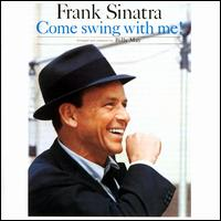 Come Swing with Me! - Frank Sinatra