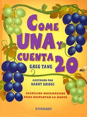 Come Una y Cuenta 20 - Tang, Greg, and Briggs, Harry (Illustrator)
