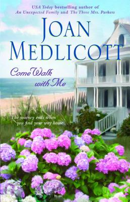 Come Walk with Me - Medlicott, Joan A
