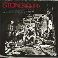 Come What(ever) May [CD/DVD] - Stone Sour