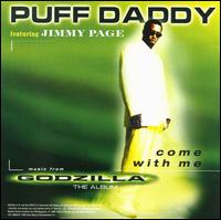 Come with Me [US #1] - Puff Daddy & Jimmy Page