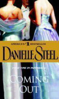 Coming Out - Steel, Danielle