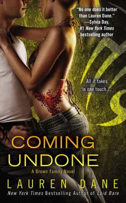 Coming Undone - Dane, Lauren