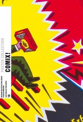 Comix! - Museum Fur Gestaltung Zurich (Editor)