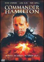 Commander Hamilton - Harald Zwart