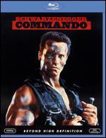 Commando [WS] [Blu-ray] - Mark L. Lester