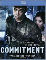 Commitment [Blu-ray] - Park Hong-soo