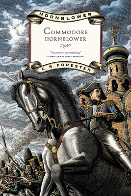 Commodore Hornblower - Forester, C S