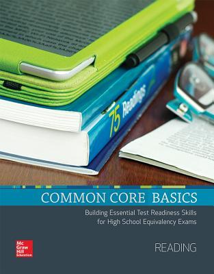 Common Core Basics, Reading Core Subject Module - Contemporary
