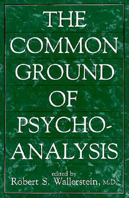 Common Ground of Psychoanalysi - Wallerstein, Robert S, M.D. (Editor)