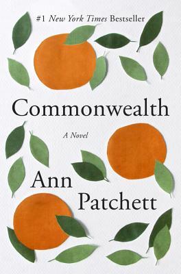 Commonwealth - Patchett, Ann