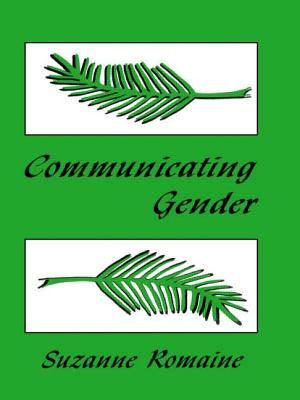 Communicating Gender - Romaine, Suzanne