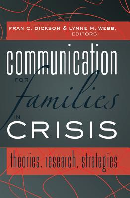 family crisis theory Title family stress theory: review and critique pub date oct 84 note 21p  this work firmly established family crisis as an area of interest and began.