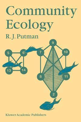 Community Ecology - Putman, R J