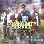 Community Service 2