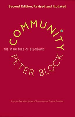 Community - Block, Peter