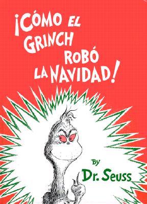Como el Grinch Robo la Navidad - Dr Seuss