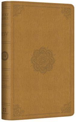Compact Bible-ESV-Emblem Design - Crossway Bibles (Creator)