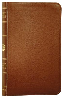 Compact Thinline Bible-Esv - Crossway Bibles (Creator)