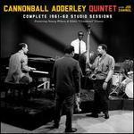 Complete 1961-1962 Studio Recordings