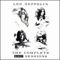 Complete BBC Sessions [Deluxe] - Led Zeppelin