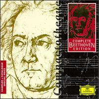 Complete Beethoven Edition Sampler - Amadeus Quartet; Anne-Sophie Mutter (violin); BBC Singers (synthesizer); Bruno Giuranna (viola); Colin Campbell (vocals);...